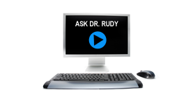 ask dr rudy